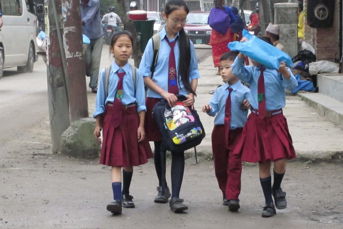uniformly uniform – fashiontrekker